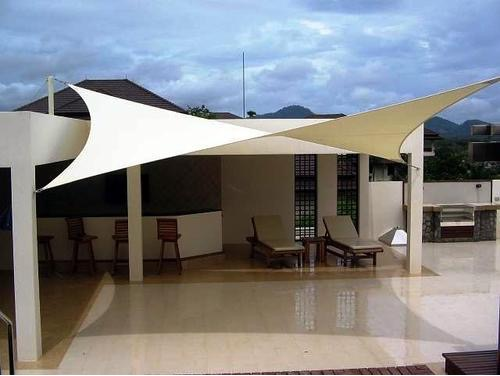 tensile shades supplier in the UAE